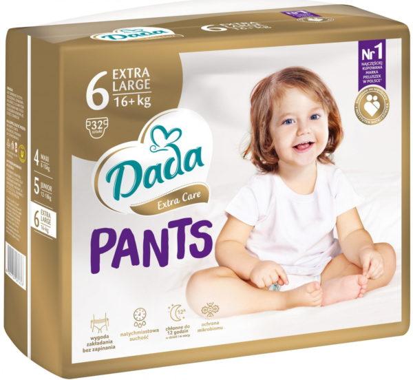 plienky dada pantsy